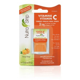 Vitamin C Oral Strips